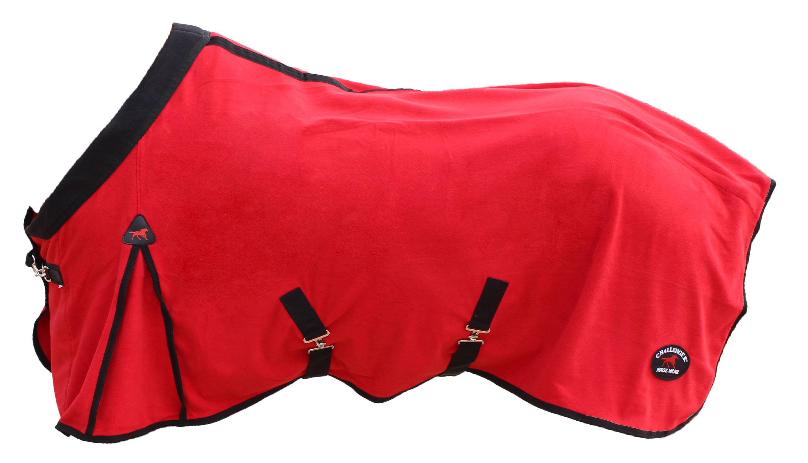 Horse Sheet Polar FLEECE COOLER Exercise Blanket Wicks Moisture  4363